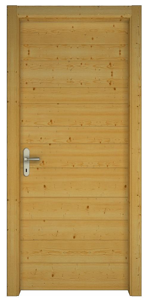 Porte rustiche, Rustik