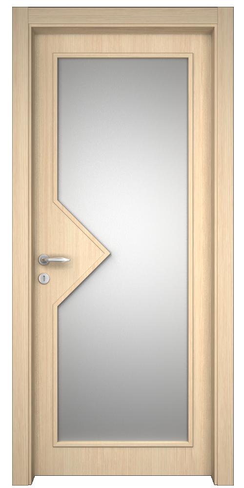 Porte vetrate, Windows