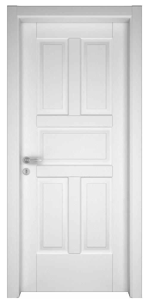 Porte interne classiche, Porte classiche